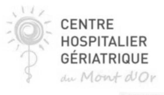 Centre hospitalier Gériatrique